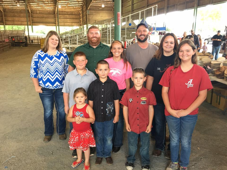Vip Contest Cobb County Rodeo